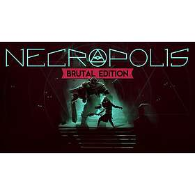 Necropolis: Brutal Edition (PC)