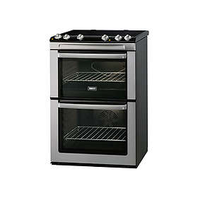 Zanussi ZCI660EXC (Stainless Steel)