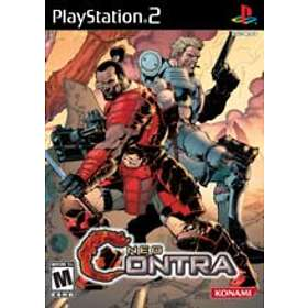 Neo Contra (PS2)