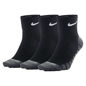 Nike Dry Lightweight Quarter Sock 3-Pack