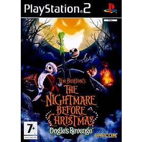The Nightmare Before Christmas: Oogie's Revenge (PS2)