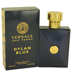 Versace Pour Homme Dylan Blue Deo Spray 100ml