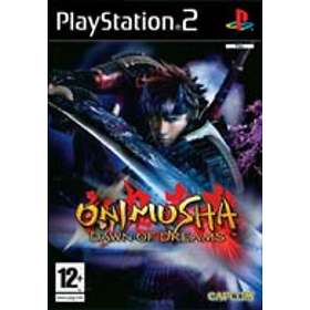 Onimusha: Dawn of Dreams (PS2)