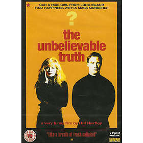 The Unbelievable Truth (UK)