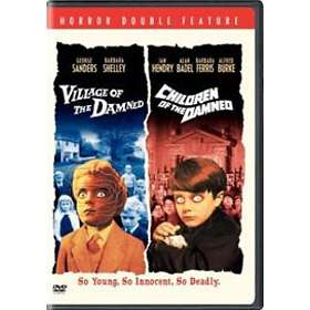 Village of the Damned + Children of the Damned
