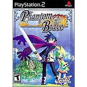 Phantom Brave (PS2)
