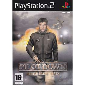 Pilot Down: Behind Enemy Lines (PS2)