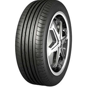 Nankang Sportnex AS-2+ 205/50 R 17 93Y