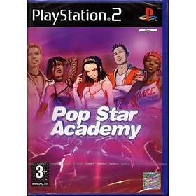 Pop Star Academy (PS2)