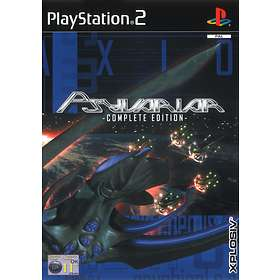 Psyvariar - Complete Edition (PS2)