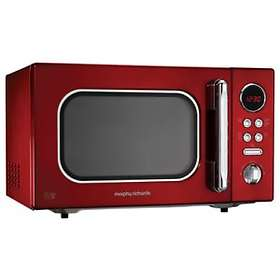 Morphy Richards 511512 (Red)