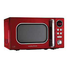 Morphy Richards 511502 (Red)