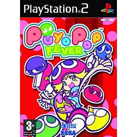 Puyo Pop Fever (PS2)