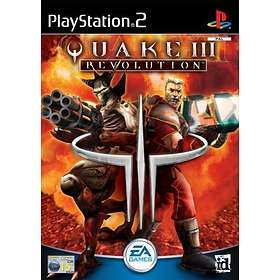 Quake III: Revolution (PS2)
