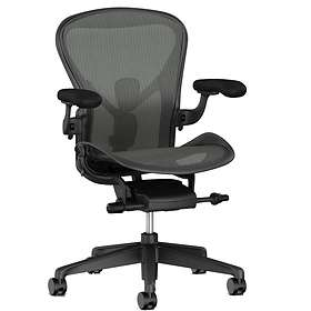 Herman Miller Aeron Remastered Kontorsstol (large)