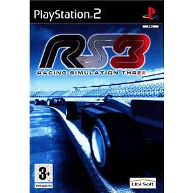 Racing Simulation 3 (PS2)