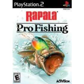 Rapala Pro Fishing (PS2)