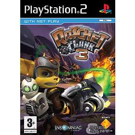 Ratchet & Clank 3 (PS2)