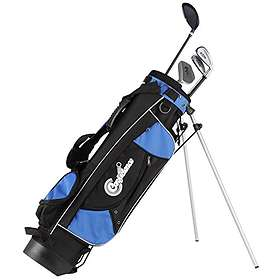 Confidence Golf Childrens (4-7 Yrs) With Carry Stand Bag