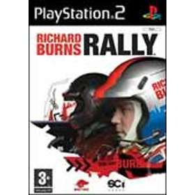 Richard Burns Rally (PS2)