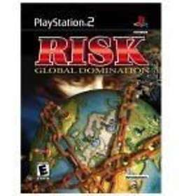 Risk: Global Domination (PS2)