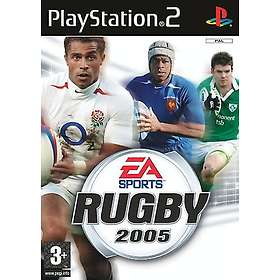 Rugby 2005 (PS2)