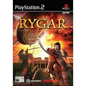 Rygar: The Legendary Adventure (PS2)