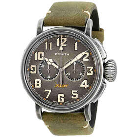 Zenith Watches Pilot Montre d'Aeronef 11.2430.4069/21.C773