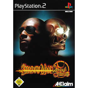 Shadow Man: 2econd Coming (PS2)