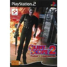Silent Scope 2: Fatal Judgement (PS2)