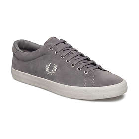Fred Perry Underspin Suede (Men's)