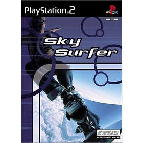 Sky Surfer (PS2)