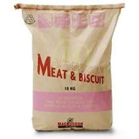 Magnusson Meat & Biscuit Junior 10kg