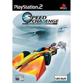 Speed Challenge (PS2)