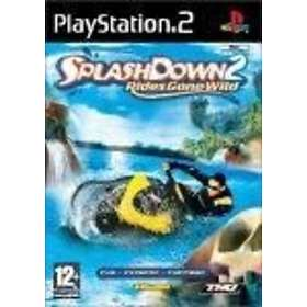 Splashdown 2: Rides Gone Wild (PS2)
