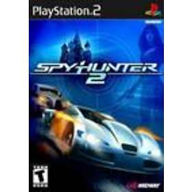 Spy Hunter 2 (PS2)