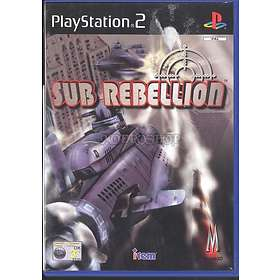 Sub Rebellion (PS2)