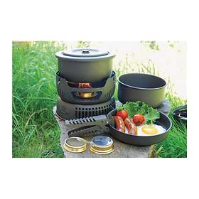 Eagle Products Camping Anodized Set 2P