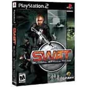 SWAT: Global Strike Team (PS2)