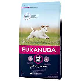 Eukanuba Dog Puppy Small 7.5kg