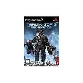 Terminator 3: The Redemption (PS2)