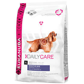 Eukanuba Dog Daily Care Sensitive Skin 12kg