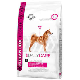 Eukanuba Dog Daily Care Sensitive Digestion 2.5kg