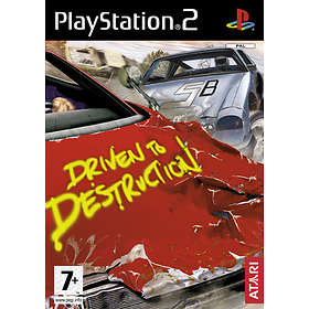 Driven to Destruction (PS2)