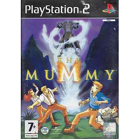 The Mummy (PS2)