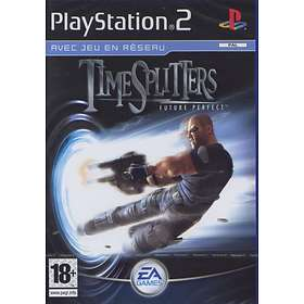 TimeSplitters: Future Perfect (PS2)