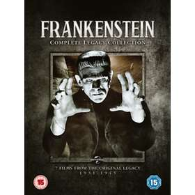 Frankenstein - Complete Legacy Collection
