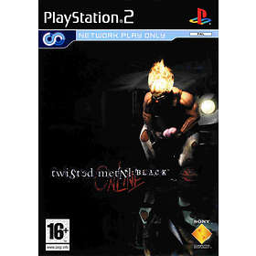 Twisted Metal Black: Online (PS2)