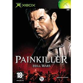 Painkiller: Hell Wars (USA) (Xbox)