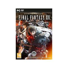 Final Fantasy XIV: Online Starter Edition (PC)